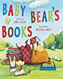 Sweet, Melissa: Baby Bear's Books