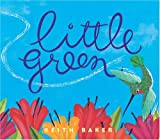 Baker, Keith: Little Green