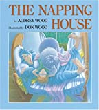 Wood, Audrey: The Napping House: Lap-Sized Board Book