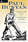Shephard, Esther: Paul Bunyan