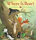Newman, Leslea: Where Is Bear?