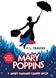 Travers, P. L.: Mary Poppins and Mary Poppins Comes Back