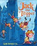 Barretta, Gene: Jack the Tripper