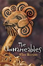 The Unnameables autor Ellen Booraem