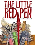 Janet Stevens: The Little Red Pen