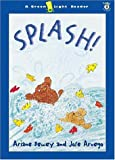 Dewey, Ariane: Splash! (Green Light Readers Level 2)