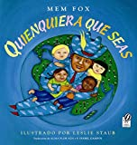 Fox, Mem: Quienquiera que seas (Libros Viajeros) (Spanish Edition)