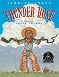 Nolen, Jerdine: Thunder Rose