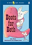Moran, Alex: Boots for Beth
