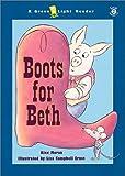 Moran, Alex: Boots for Beth