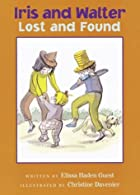 Iris and Walter, Lost and Found (Iris And…