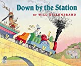 Hillenbrand, Will: Down by the Station