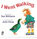 Williams, Sue: I Went Walking