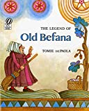 De Paola, Tomie: The Legend of Old Befana