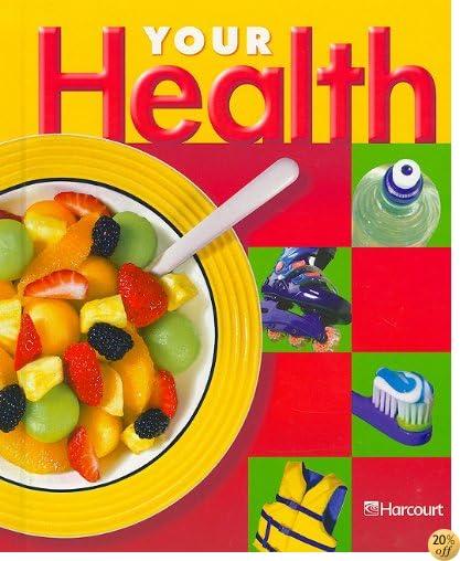 Your Health 6th Grade (6th Grade)