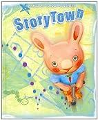 Spring Forward (Storytown) by Isabel L. Beck