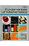 Dritsas: Hbj Fundamentals of Math