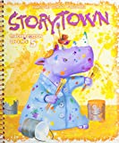 Beck: Storytown, Grade 1, Theme 5: Where We Live, Teacher Edition