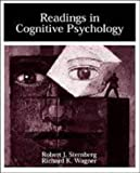 Sternberg, Robert J.: Readings in Cognitive Psychology