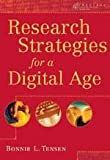 [???]: Research Strategies for a Digital Age With Infotrac