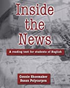 Inside the news: a reading text for students…