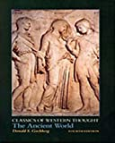 Gochberg, Donald S.: Classics of Western Thought: The Ancient World