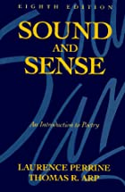 Sound and Sense: An Introduction to Poetry…