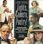 Lights, Camera, Poetry! American Movie…