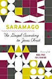 Saramago, Jose: The Gospel According to Jesus Christ