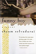 Funny Boy (Harvest Book) by Shyam Selvadurai