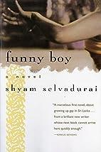 Funny Boy by Shyam Selvadurai