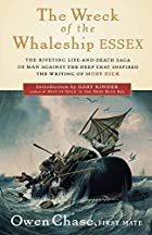 The Wreck of the Whaleship Essex by Owen…