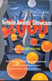 Benford, Gregory: Nebula Awards Showcase 2000 : The Year&#39;s Best SF and Fantasy Chosen by the Science-Fiction and Fantasy Writers of America