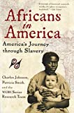 Smith, Patricia: Africans in America: America's Journey Through Slavery
