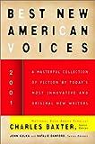 John Kulka: Best New American Voices 2001