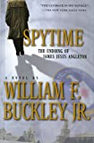 Buckley, William F.: Spytime