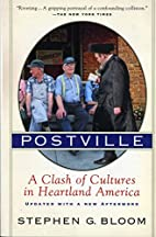 Postville: A Clash of Cultures in Heartland…