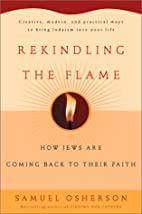 Rekindling the Flame: How Jews Are Coming…