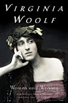 Women and Writing by Virginia Woolf