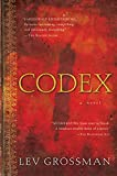Grossman, Lev: Codex