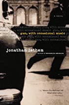 Gun, with occasional music by Jonathan…