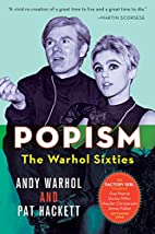POPism: The Warhol Sixties by Andy Warhol