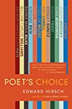 Hirsch, Edward: Poet's Choice