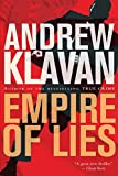 Klavan, Andrew: Empire of Lies