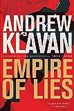 Klavan, Andrew: Empire of Lies