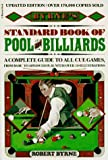 Byrne, Robert: Byrne's Standard Book of Pool and Billards