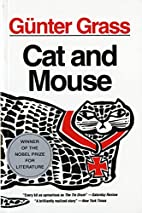 Cat and Mouse (Danzig) by Gunter Grass