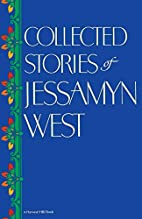 Collected Stories of Jessamyn West by…