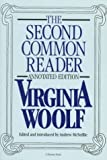 Woolf, Virginia: Second Common Reader