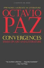 Convergences: Essays on Art and Literature…